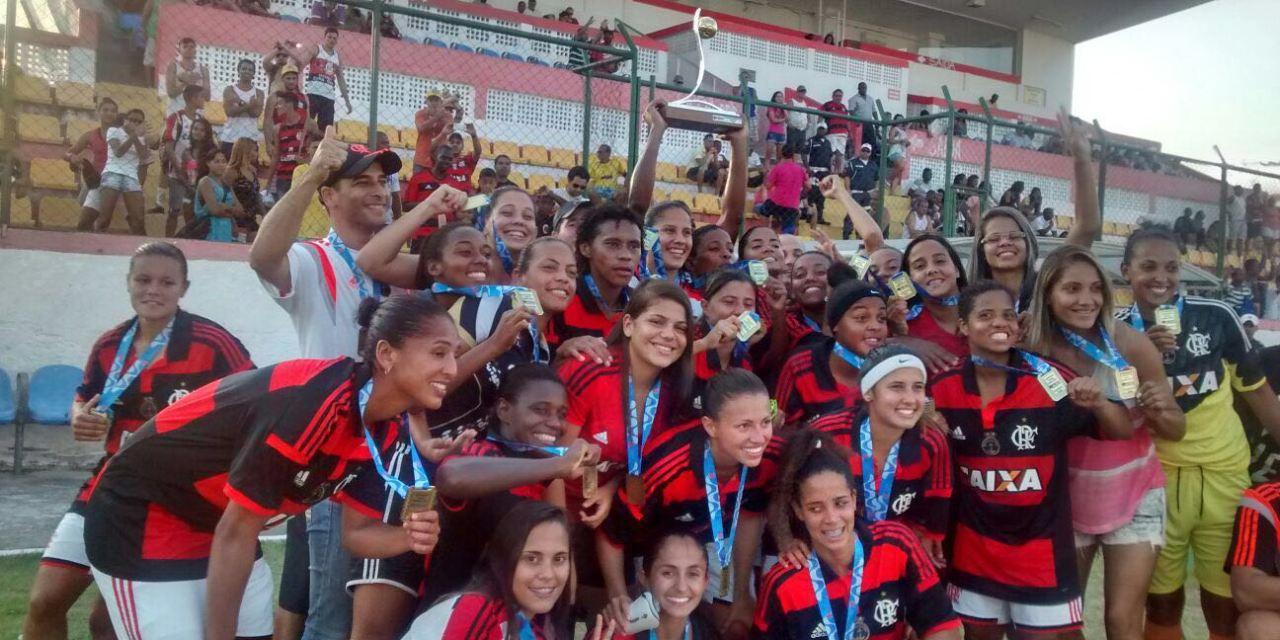 Flamengo/Marinha estreia na Gávea: Saiba tudo sobre o time no Brasileirão 2016