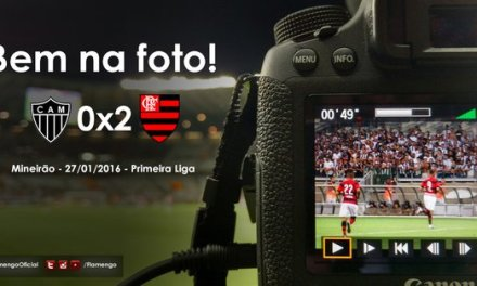 O Twitter do Flamengo vive!