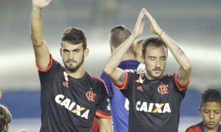 Atuações: Vizeu marca na sua estreia como titular e Mancuello participa bem do jogo; Cesar repete boa partida
