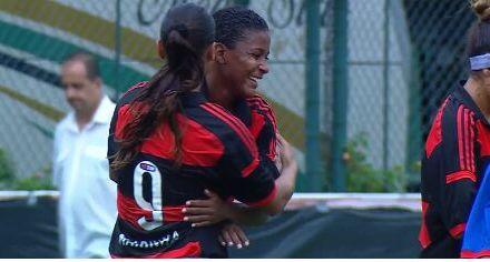 O que vimos e o que esperar do Flamengo/Marinha no Brasileiro Feminino
