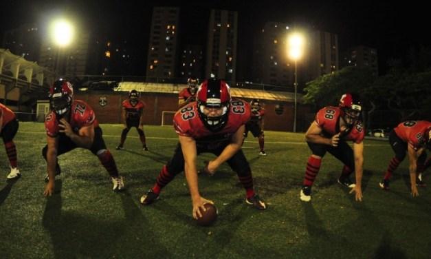 FLAMENGO FA: conheça os jogadores e suas posições