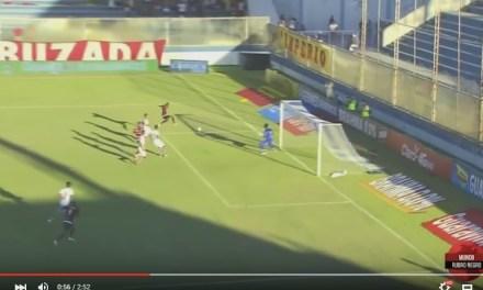 Melhores Momentos MRN – Flamengo 3 x 0 Bangu 17/04/2016