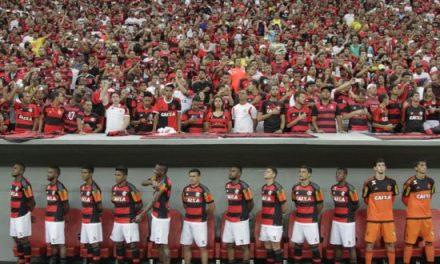 Ingressos – Flamengo x Palmeiras