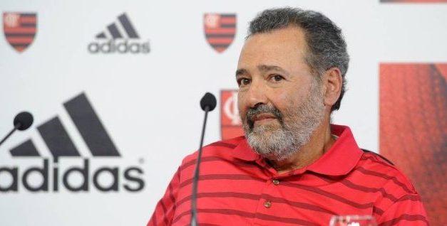 """Fred Luz valoriza """"união"""" entre palmeirenses e rubro-negros pelo recorde de público no Brasileirão"""