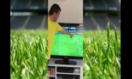 Gustavo Roman: vídeo-análise de Cruzeiro 0 x 1 Flamengo
