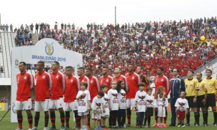 Ingressos – Corinthians x Flamengo