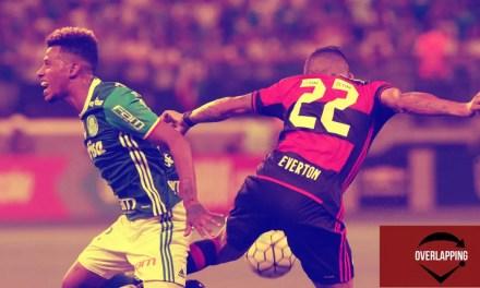 Reflexos e reflexões de Flamengo e Palmeiras dentro e fora de campo