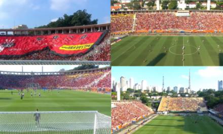 Ingressos – Flamengo x Figueirense