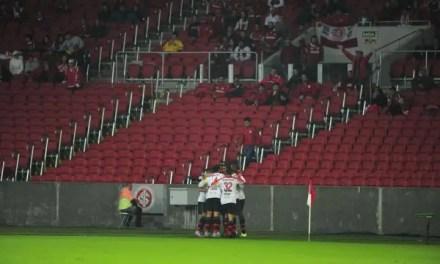 Ingressos – Internacional x Flamengo