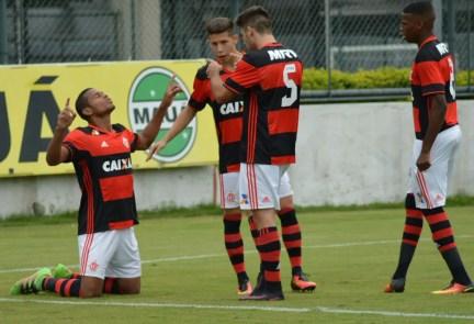 Foto: Agência/FFERJ