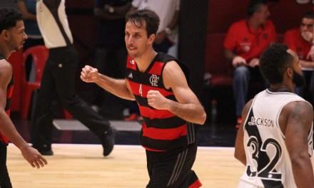 Marcelinho celebra ótimo desempenho e José Neto comenta sobre dificuldades na final