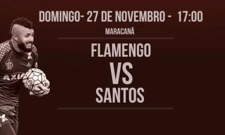 Flamengo volta ao Maracanã em busca da primeira vitória no estádio