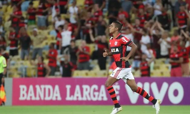 Atuações: Gabriel e Diego marcam e Muralha salva Flamengo de derrota no Maracanã