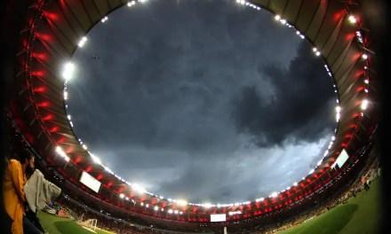 Flamengo defende licitação e cobra transparência do governo no repasse do Maracanã
