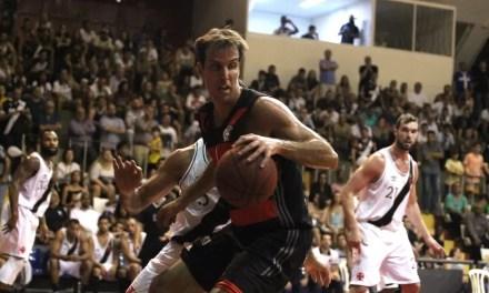 Vasco reitera que não irá à final do Carioca de basquete
