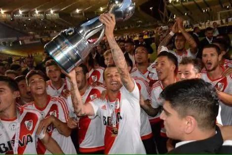 Com River, Libertadores-2017 terá 13 campeões