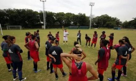 Processo Seletivo – Flamengo/Marinha