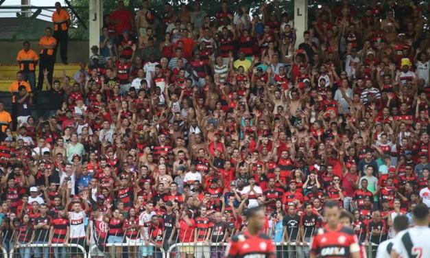 "Ferj é ""campeã de bilheteria"" da Taça Guanabara"