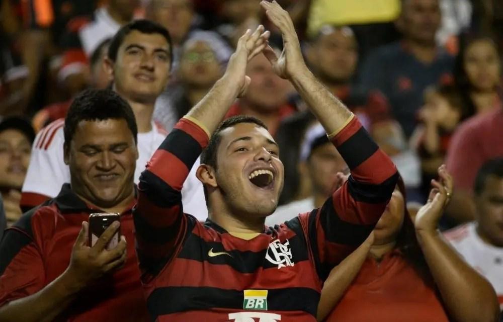 No Bezerrão, Fla tem pior arrecadação com bilheteria no ano