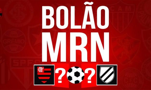 Bolão MRN 2017 – Inscrição