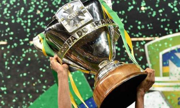 Confira o retrospecto do Flamengo contra os possíveis adversários nas quartas de final da Copa do Brasil