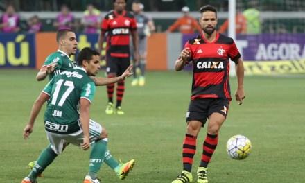 Flamengo x Palmeiras: 11 mil ingressos vendidos