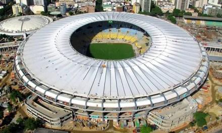 Dossiê Maracanã: concessão é goleada de suspeitas