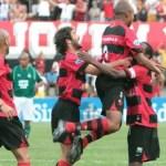 Exatos 10 anos depois, Flamengo volta a vencer na segunda rodada do Campeonato Brasileiro