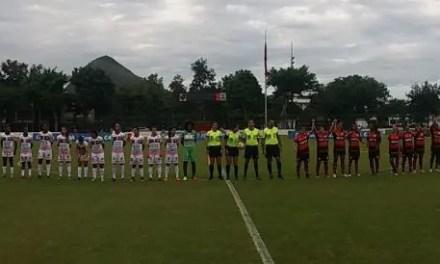 Flamengo/Marinha vence a Ferroviária e classifica-se para a segunda fase do Brasileiro Feminino
