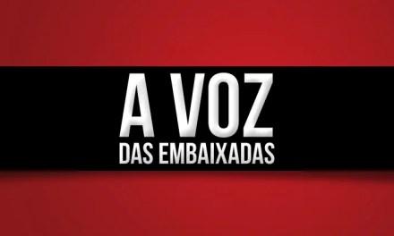 No Sergipe, Embaixada faz festa para apoiar o Flamengo