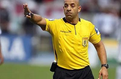 Melhor árbitro do Rio Grande do Sul apita hoje
