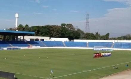 Flamengo/Marinha empata pela primeira vez no Campeonato Brasileiro Feminino 2017