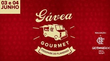 Após sucesso na primeira edição, Gávea Gourmet será realizado nos dias 03 e 04 de junho