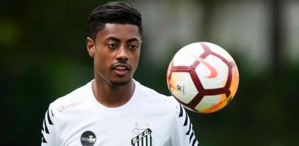 Desejo de Bruno Henrique jogar no Fla deve reativar negociações