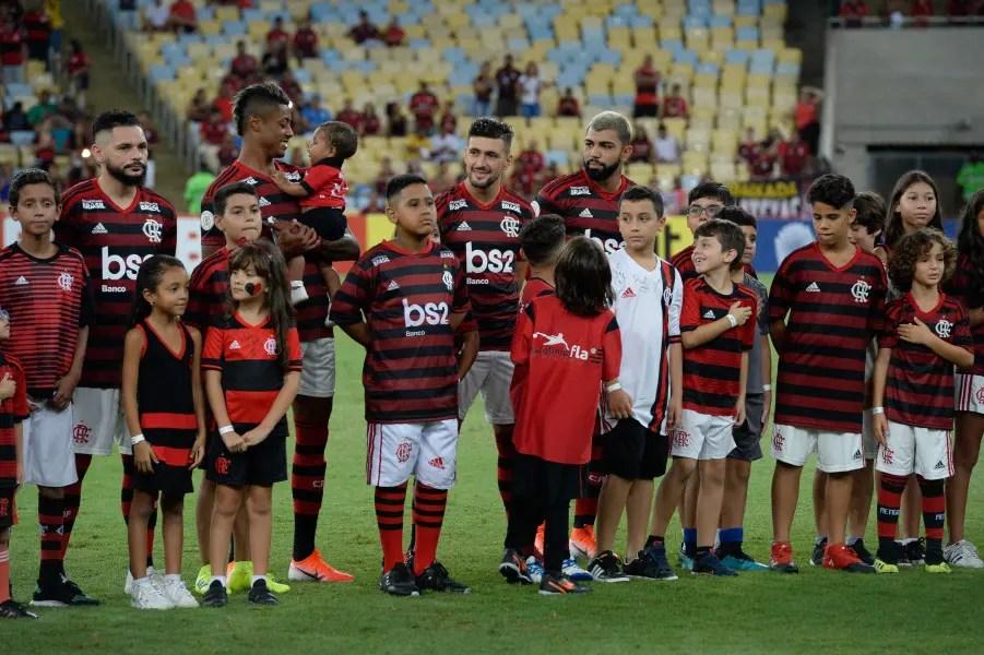 Flamengo volta a vencer no Maracanã em estreias do Brasileirão após 11 anos