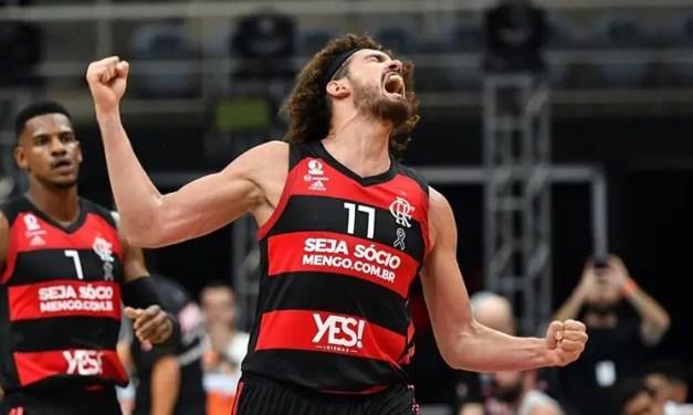 Defesa do Flamengo volta a aparecer, time empata a série e força o jogo 5 da final do NBB
