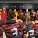 Flamengo goleia em sua estreia no Carioca Feminino Sub-18
