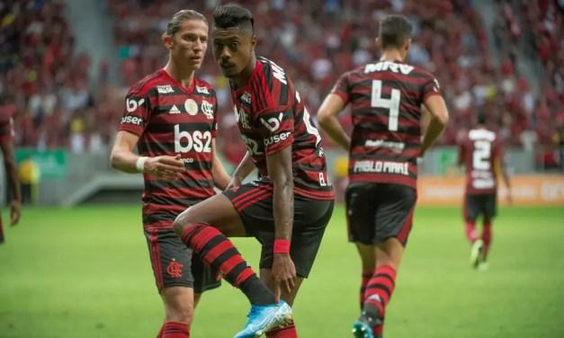 Como era o mundo na última vez que o Flamengo perdeu para o Vasco