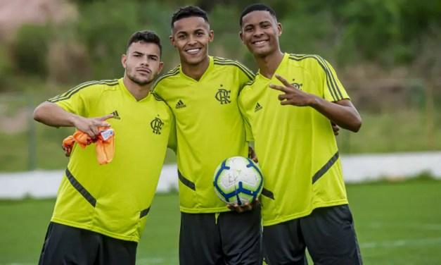 Campeões brasileiros são convocados para amistosos da Seleção