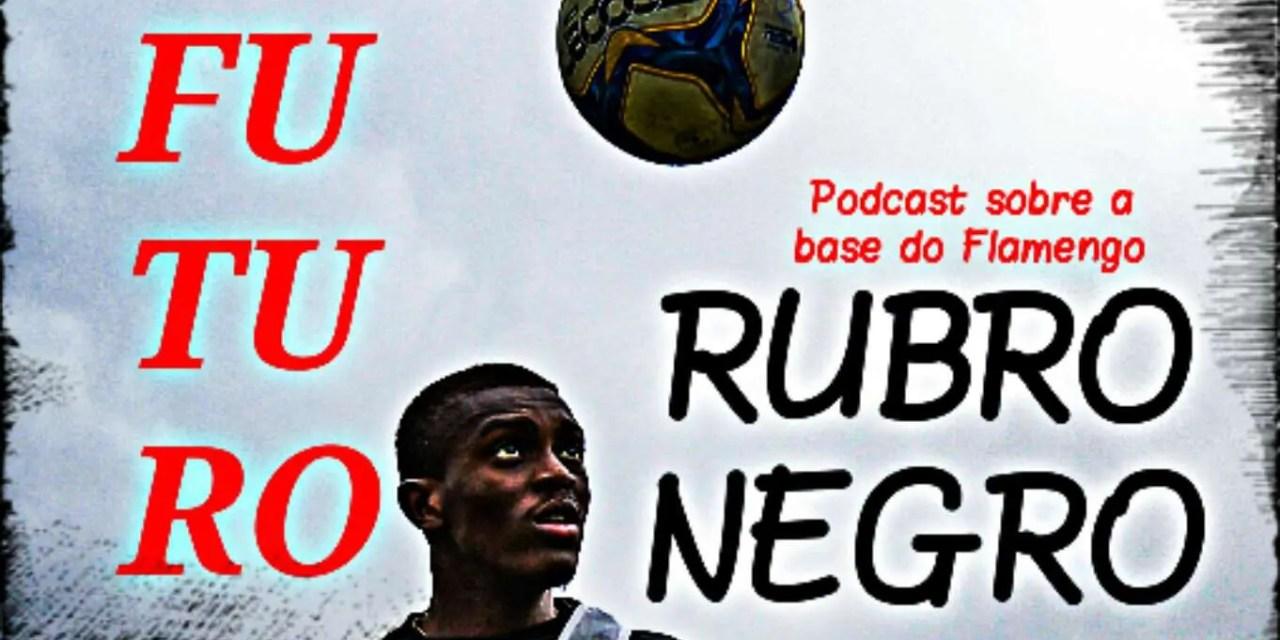 Podcast Futuro Rubro-Negro | Sub-18 no Manchester Academy Summer e tudo sobre os últimos resultados e próximos desafios da base