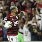 Gabriel tem mais gols de que todos os atacantes do Vasco no ano, juntos