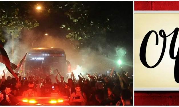 Podcast CRF & ETC: A nacionalização da marca Flamengo