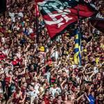 Vai lotar! 50 mil ingressos já foram vendidos para Flamengo x Grêmio
