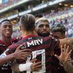 Com vitória sobre o Grêmio em Porto Alegre, Flamengo quebra um tabu de mais de 25 anos