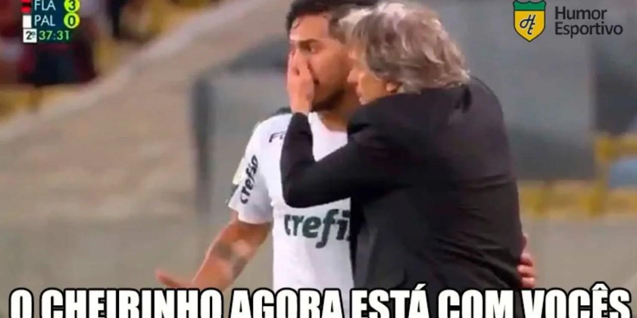 Flamengo conquista Libertadores e Brasileirão em menos de 24h e torcida vai à loucura; veja memes