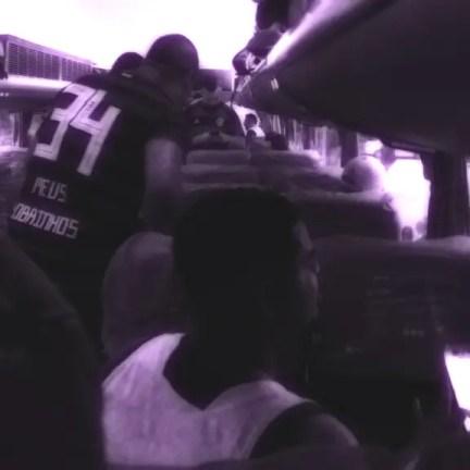 tarcisio ônibus