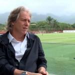 Em entrevista para TV portuguesa, Jesus se diz surpreso com futebol brasileiro e revela em qual país gostaria de trabalhar