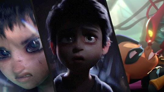 20 Conferencias sobre Animación, Videojuegos y VFX que no deberías perderte 2018