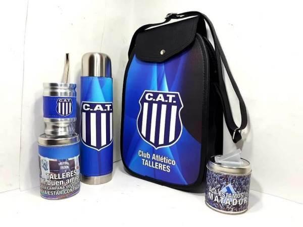 Set matero diseño del Club CAT colección FAR
