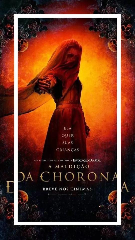 A Chorona ou La Llorona | A Lenda Urbana que Aterroriza os Mexicanos 2